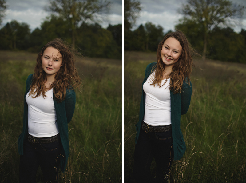 Girl Pose ideas for High School Senior Pictures in Birmingham