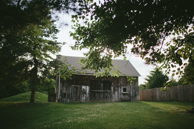 Romantic Barn Engagement Shoot by Birmingham, Michigan Photographers