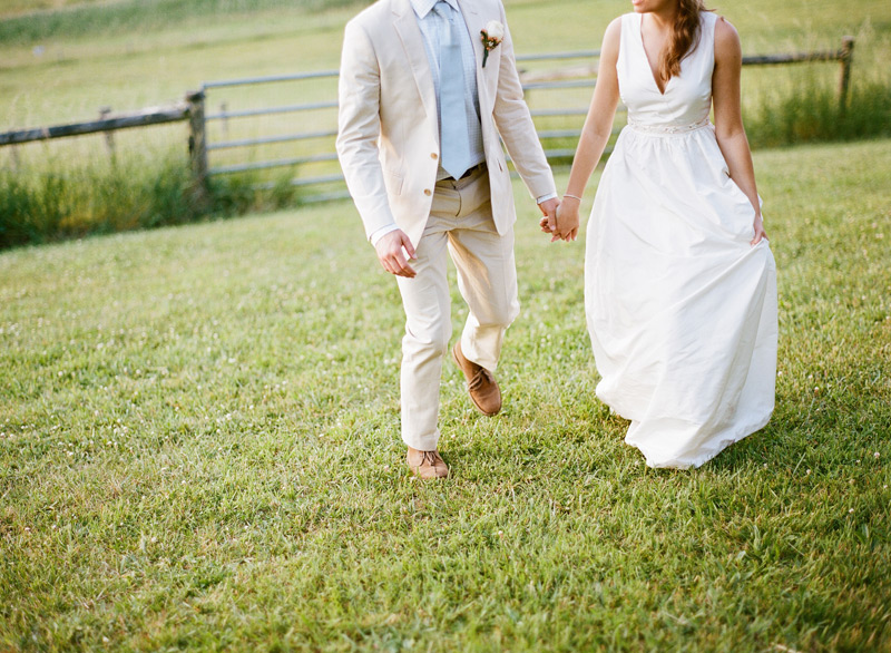 Sheep Farm Wedding Photos
