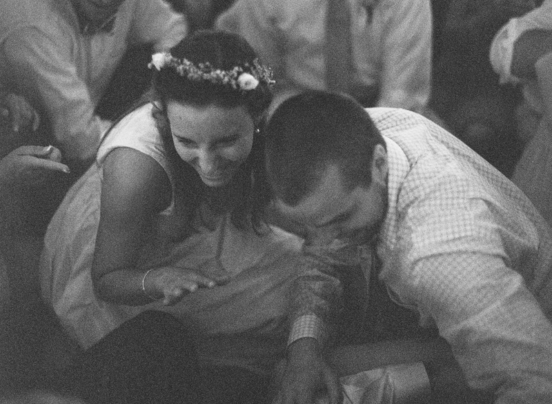 Michigan Film Wedding Photographers